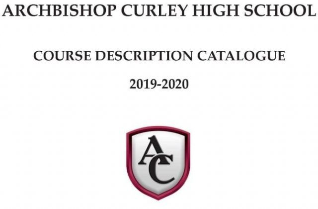 Are you looking for the Course Catalog?