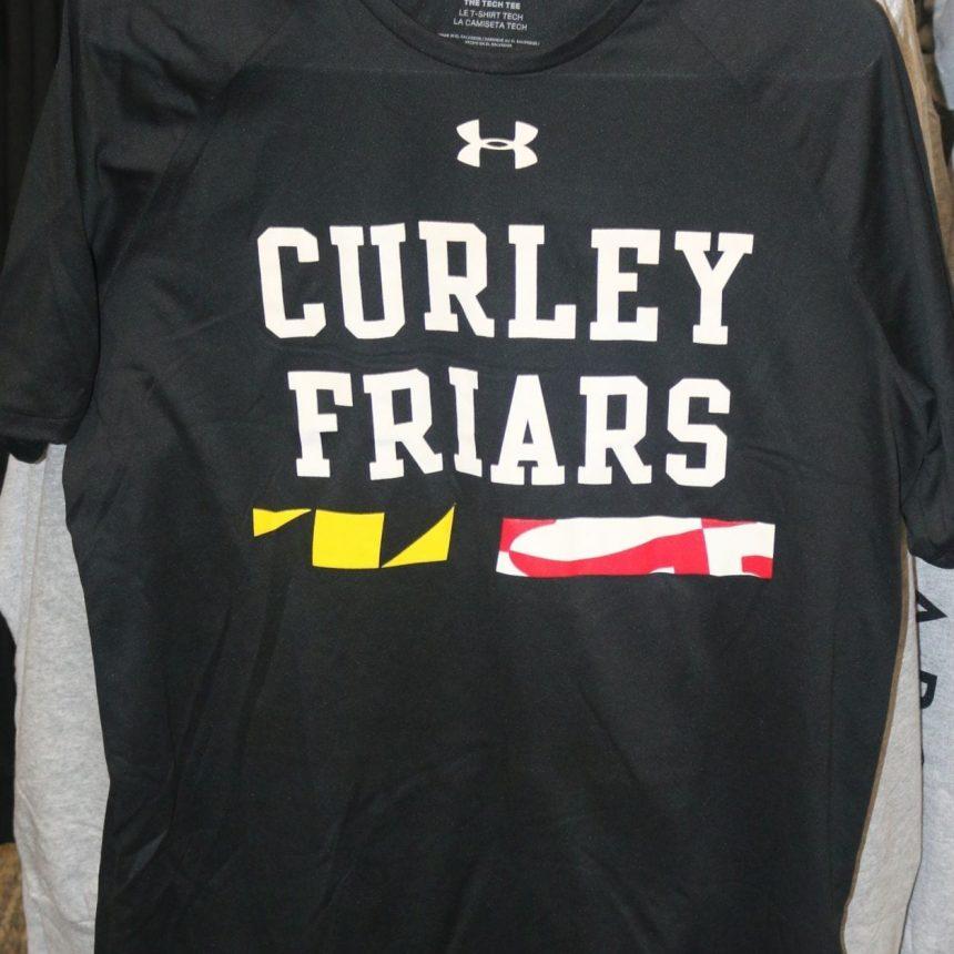 #311 UA Tech Tee SS T-Shirt