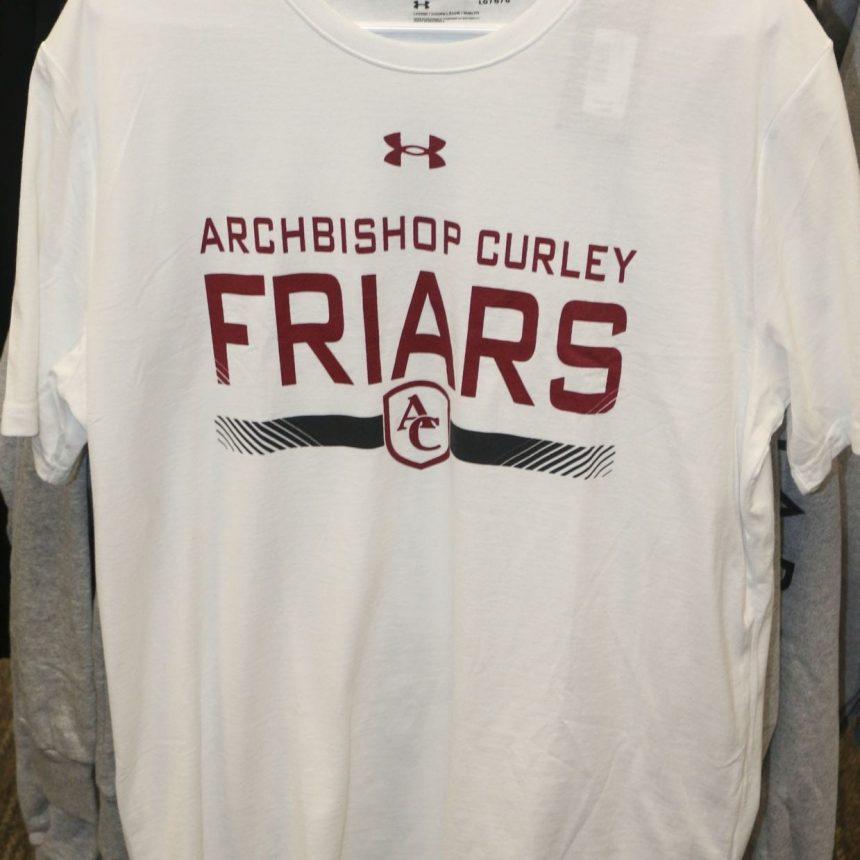 #313 UA Loose Cotton SS T-Shirt