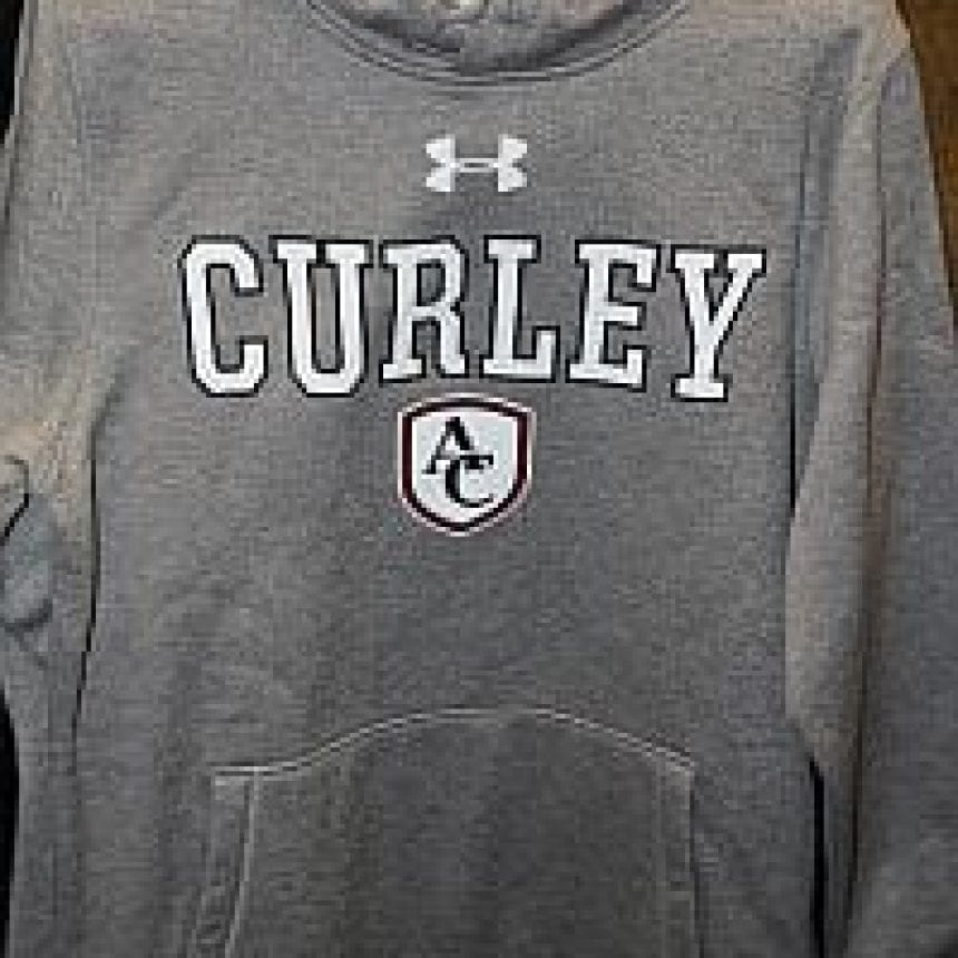 College House Crewneck Sweatshirt