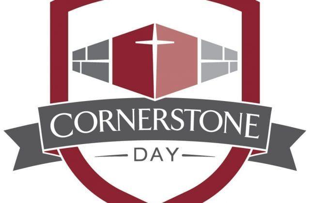 CORNERSTONE DAY