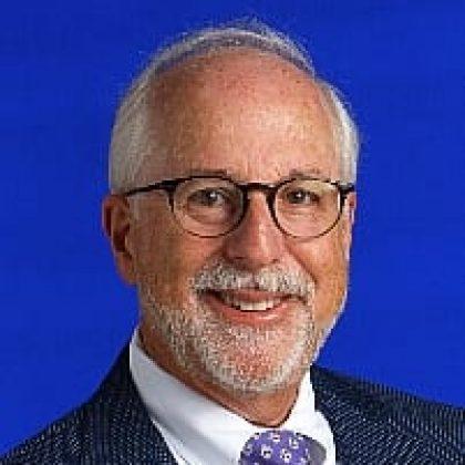 Mr. Robert Jandorf, B.S., B.A.