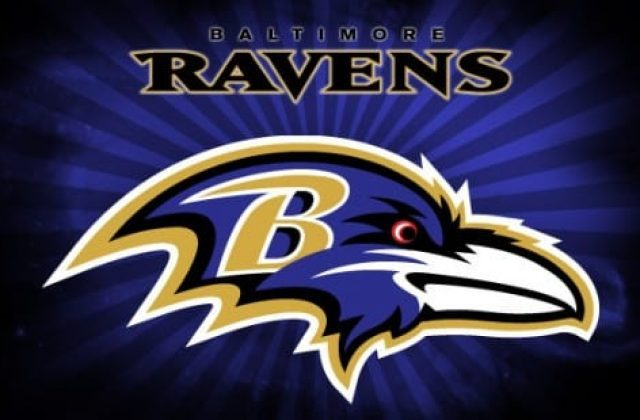 Alumni Association Offers Two Season Tickets in Ravens Raffle
