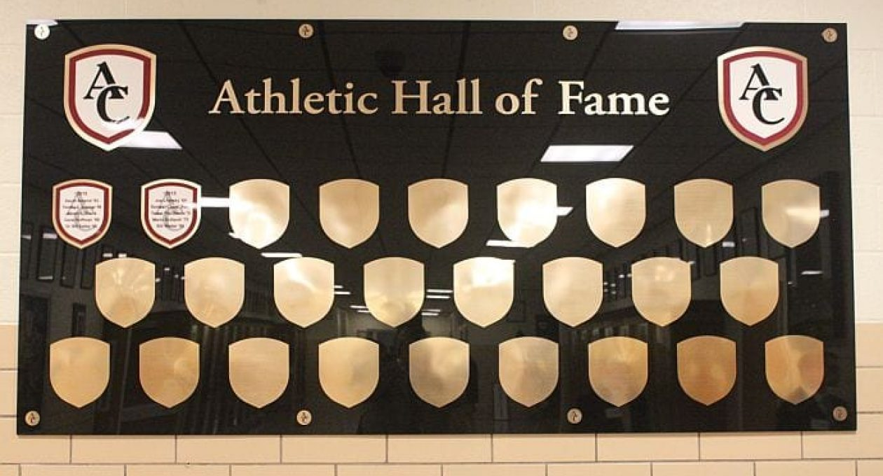 Curley Announces 2019 Athletic Hall of Fame Class