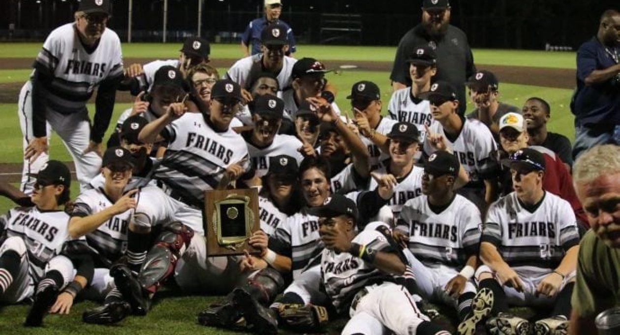 Baseball Champions!
