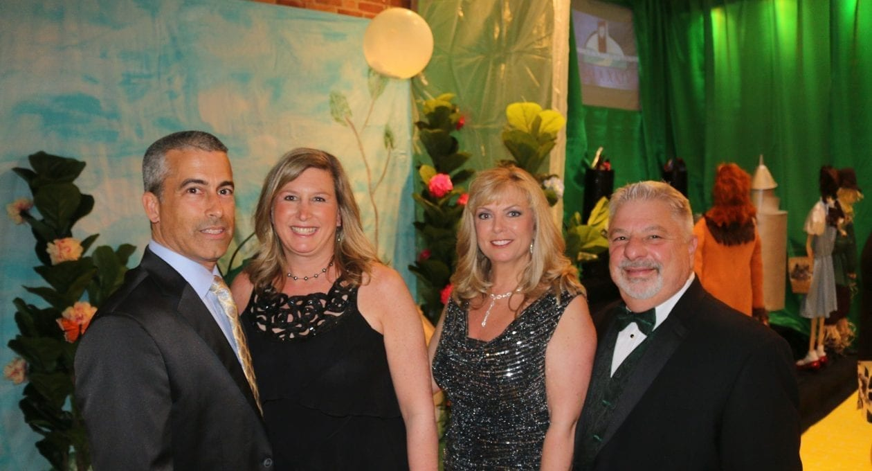 Curley Gala Sets Record