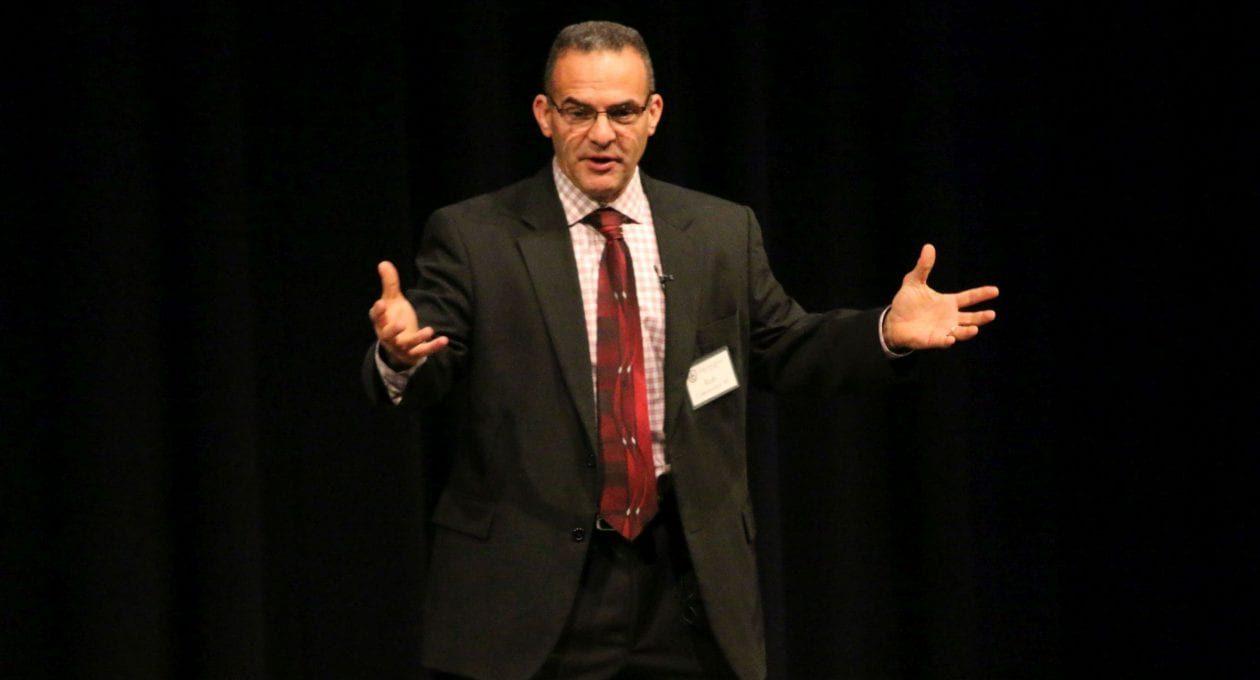 Alumni Profile:  Rob Commodari '85