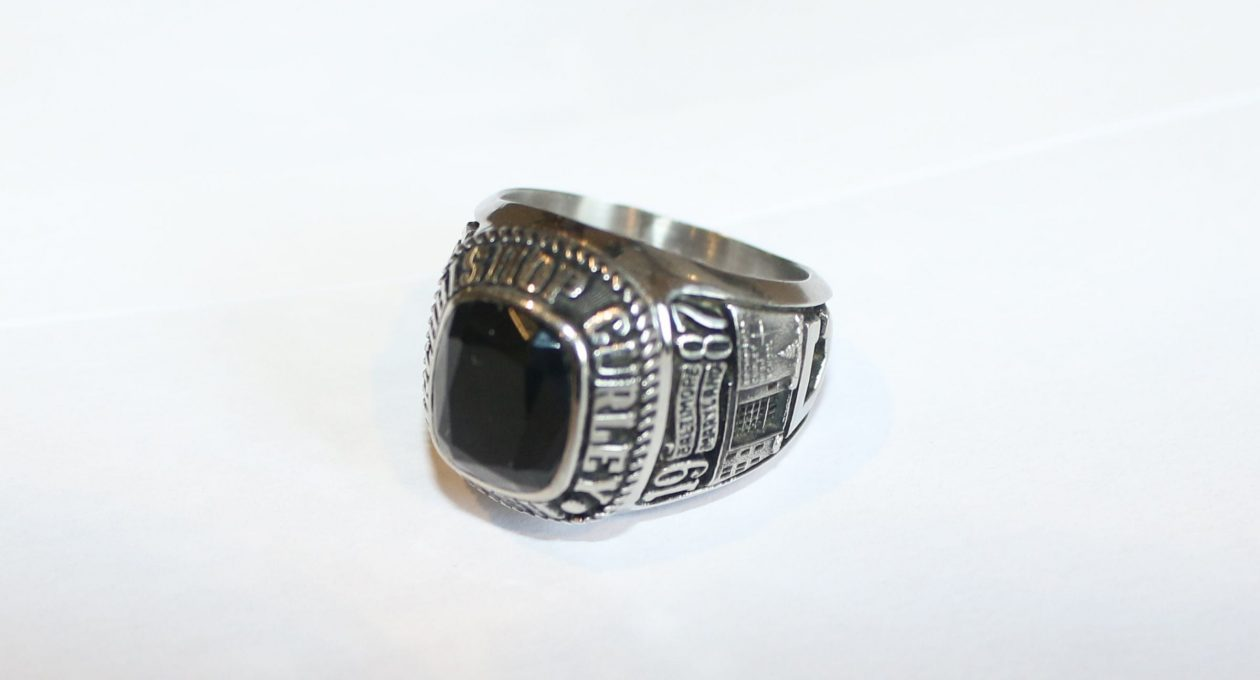 Class of 2021 – Purchase School Rings