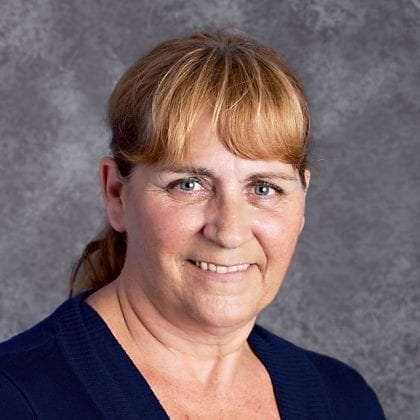 Ms. Carrie Jenkins, B.Ed., B.A., M.Ed., M.A., Ph.D. (ABD)