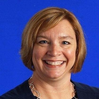 Mrs. Jennifer Sansosti, B.S., CPA