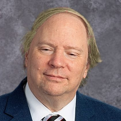 Mr. Michael Gaffney, B.A., J.D.