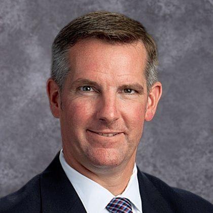 Mr. Brian Kohler B.A., M.A.T.