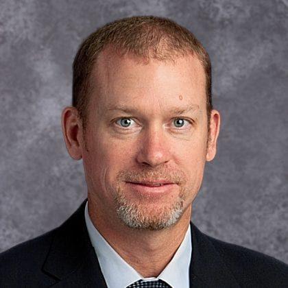 Mr. Travis Williams, B.S.