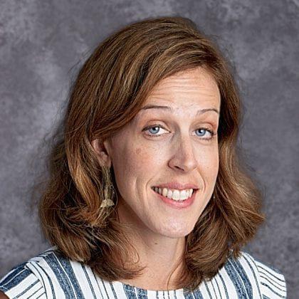 Mrs. Rebecca Wood