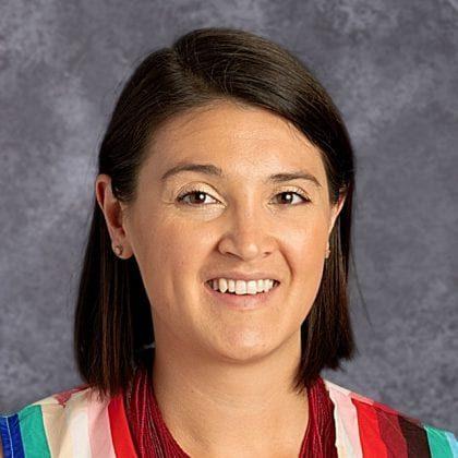 Mrs. Julie Wysocki