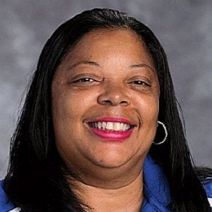 Ms. Brenda Wade