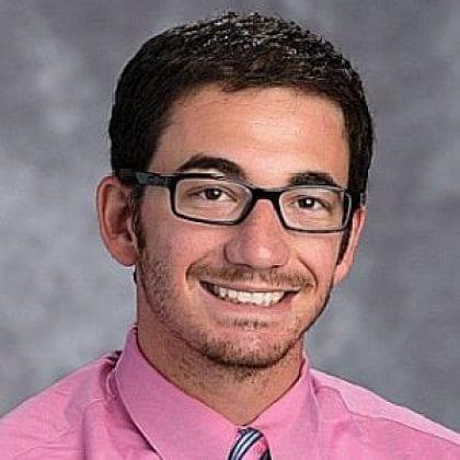 Mr. Tyler Cuomo '08, B.A.