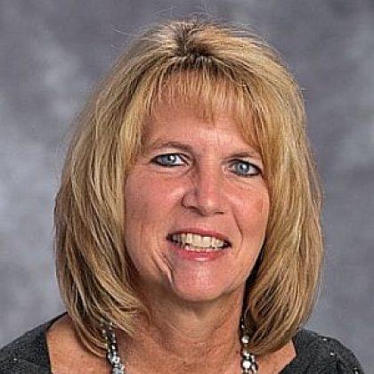 Mrs. Celeste Williams