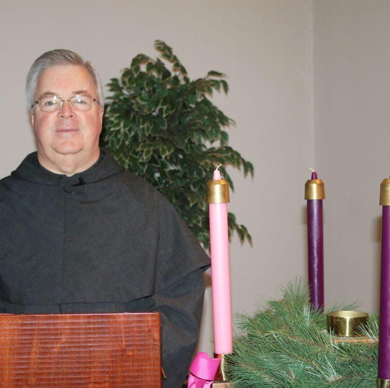 Fr. Donald's Advent Message