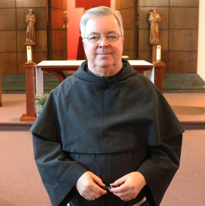Fr. Donald: The Specialness of Ordinary Time