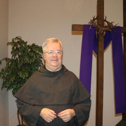 Fr. Donald's Lenten Message