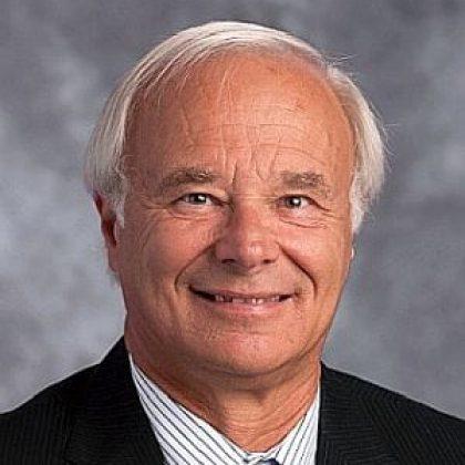 Mr. Gene Hoffman, '69 B.S., M.S. (eq.)