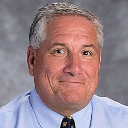 Mr. John Kogler, B.A., M.B.A.