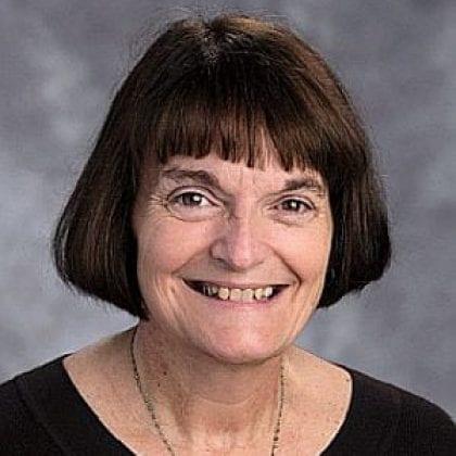 Ms. Cheryl Jose, B.A., M.A.