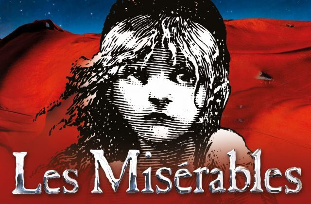 """Auditions for """"Les Miserables"""" Jan. 12th"""