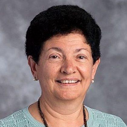 Mrs. Catherine Miserendino, B.A., M.Ed/Sp.