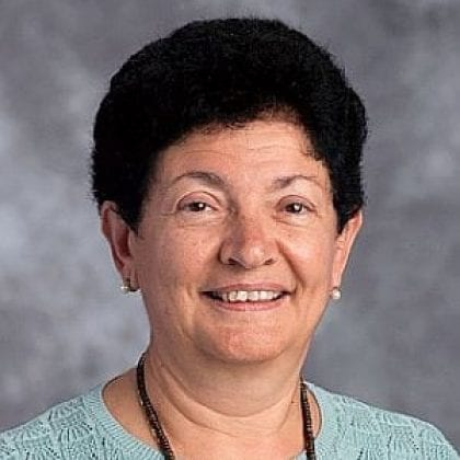 Mrs. Catherine Miserendino, B.A., M.Ed/Sp.