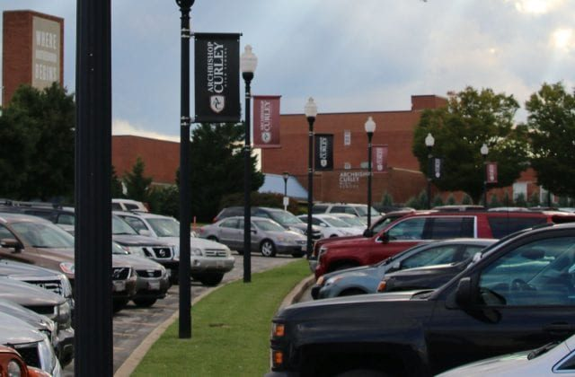 Student Drivers: Get Your Parking Pass Here