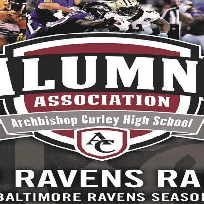Ravens Raffle