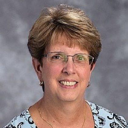 Mrs. Carol Winpigler, A.A.